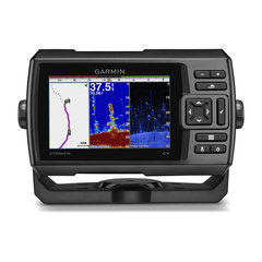 Fishfinders Garmin