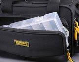 300D PU-Coated Tackle Bag Type 3_