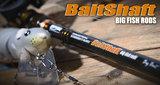 Spro Bait Shaft Blade & Bait_