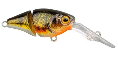 Ikiru Joint Crank 35 Yellow Perch