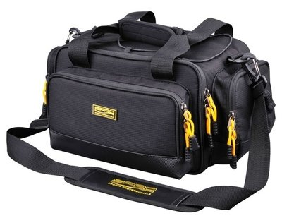 300D PU-Coated Tackle Bag Type 3