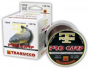 Trabucco Pro Carp 1000m