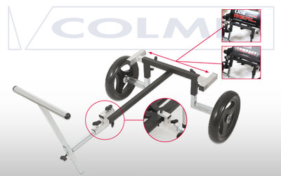 COLMIC UNIVERSAL TROLLEY KIT