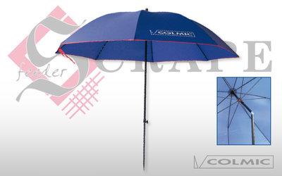 COLMIC Paraplu TREND FIBERGLASS