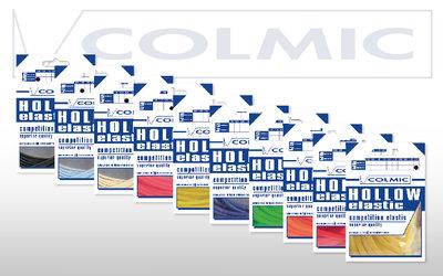 COLMIC HOLLOW ELASTIC 5.00 m