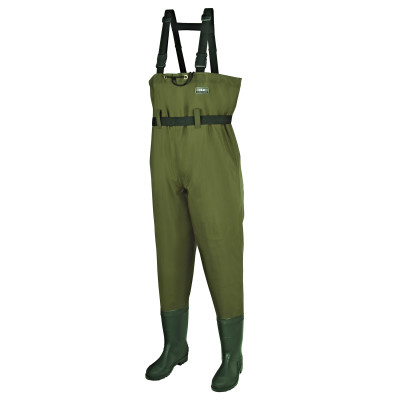 DAM HYDROFORCE NYLON TASLAN CHESTWADER (waadpak)
