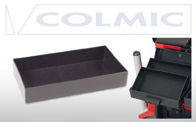 Colmic PVC separator drawers , verdeel bakjes voor viskist