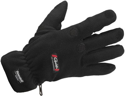 Gamakatsu Fleece Handschoenen