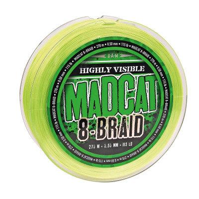MADCAT® 8-BRAID ( G2 Main line) 270m