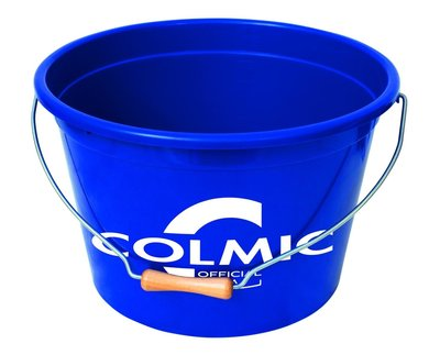 COLMIC voederemmer official team in 12 Liter, 18 Liter, 25 Liter en 40 Liter