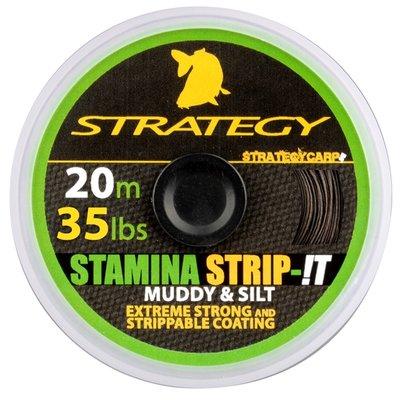 Strategy Stamina Strip-!T