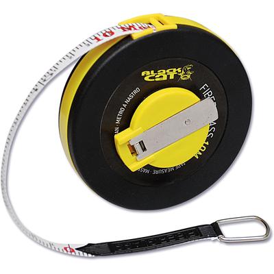 Black Cat Measuring tape/ meetlint