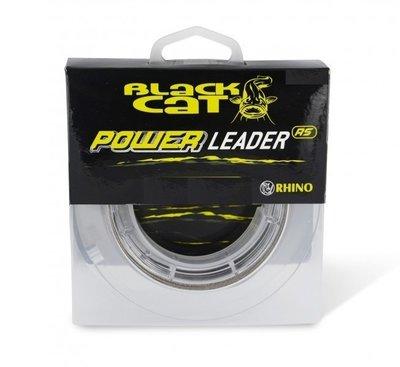 Black Cat Power Leader 0.70mm / 50kg - 20m