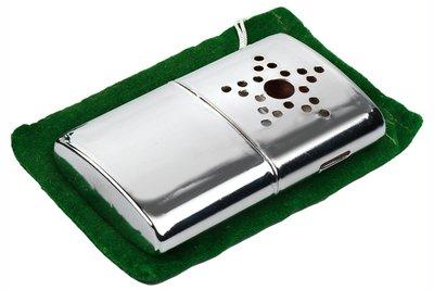 CTEC liquid Fuel handwarmer