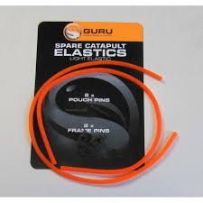 GURU spare elastic light catapult