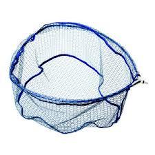 Arca Blue rubber big mesh
