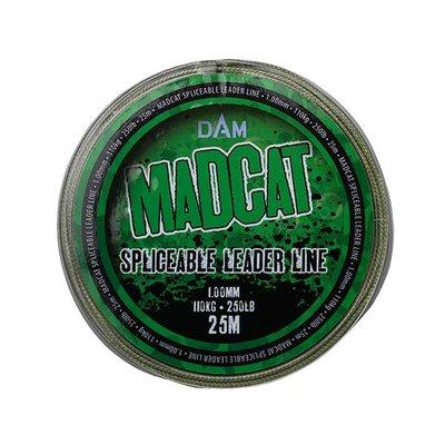 Madcat spliceable leader line
