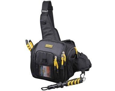 300D PU-Coated Shoulder Bag