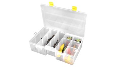 Tackle Box 2100 27,2x18,3x10cm