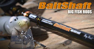 Spro Bait Shaft Blade & Bait