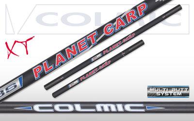Planet Carp 11,50 m UITVERKOCHT