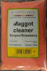 Maggot cleaner 500 gr