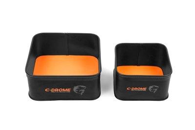 Preston C-Drome eva bowl set