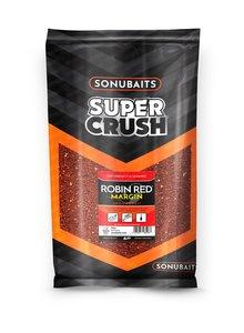 Sonubaits SUPERCRUSH Robin red Margin 2 kg