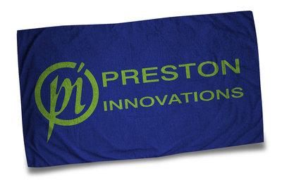 Preston handdoek / towel