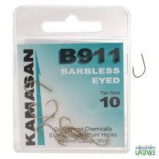 Kamasan B911 Barbles