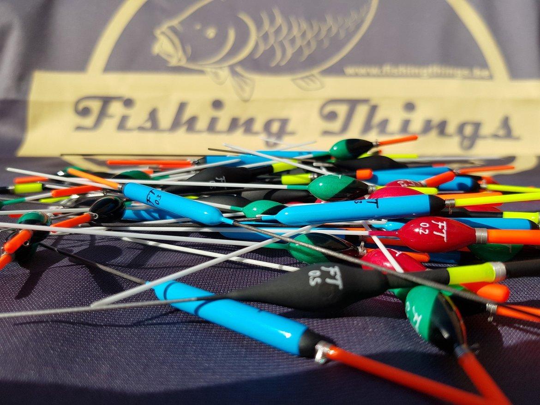 Fishing-things