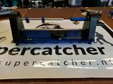 onderlijnen machine Supercatcher (tijdelijk uit voorraad)_