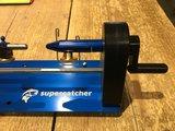 onderlijnen machine Supercatcher Pre-order !!! leverbaar april _