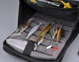 300D PU-Coated Shoulder Bag_