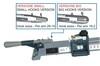 Onderlijnen machine / Stonfo calibrone_