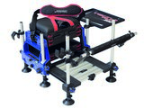 Seatbox One 2.0 Evolution limited edition Blue_