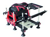 Seatbox One 2.0 Evolution limited edition Red_