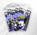 Mustad Salt water hook Viking 79515BR_