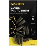 Avid X-Grip tail rubbers_