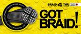 GOT BRAID! - Vision Yellow 300m_