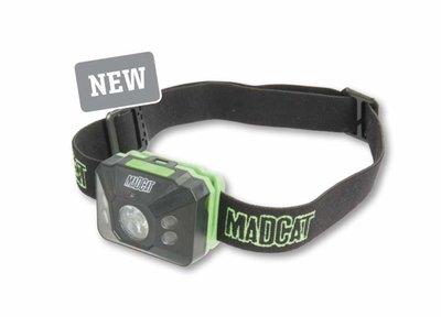 MADCAT® SENSOR HEADLAMP / koplamp