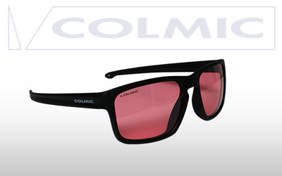 Colmic Zonnebril VISIBLE PINK