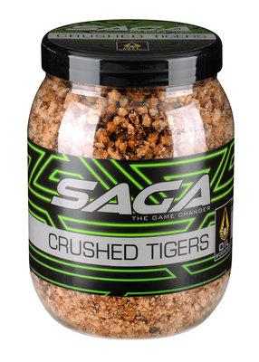 SAGA Crushed Tigers