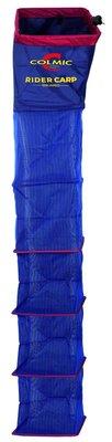Colmic Keepnets :RIDER CARP (Squared) 2,50mt
