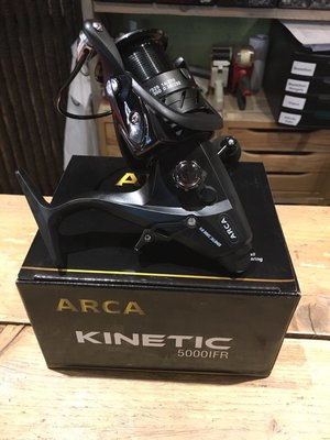 Arca Molen Kinetic 5000 IFR