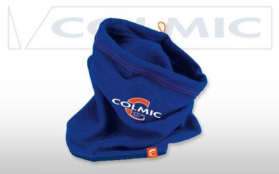 Colmic fleece Sjaaltje /SCALDACOLLO IN PILE Orange Series