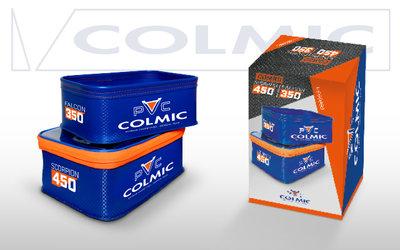 Colmic COMBO SCORPION 450 + FALCON 350