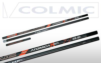 ATOMICA K40 11.50m (enkel hengel)
