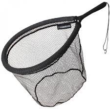 SG Pro finezze rubber mesh net (40x50x50 cm)