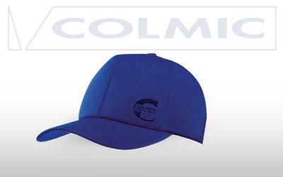 Colmic pet Blauw / Light serie- CAPPELLO BLU LIGHT SERIES
